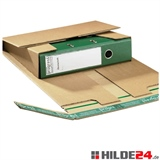 Ordnerpac mit variabeler Füllhöhe - HILDE24 Verpackungen