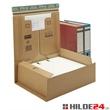 Ordnerversandkarton für DIN A4 - HILDE24 Verpackungen