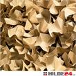 PAPERFILL Füll- und Polsterchips in braun - HILDE24 Verpackungen