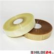 PP-Automatenklebeband, 50 mm x 990 lfm, transparent, Hotmelt- und Naturkautschukkleber - HILDE24 Verpackungen