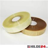 PP-Automatenklebeband, 50 mm x 990 lfm, transparent, Hotmelt- und Naturkautschukkleber