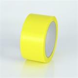 PP-Klebeband low noise - gelb - 50 mm x 66 lfm - Acrylat-Kleber