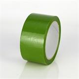 PP-Klebeband low noise - grün - 50 mm x 66 lfm - Acrylat-Kleber
