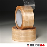 PP-Klebeband transparent fadenverstärkt - HILDE24 Verpackungen