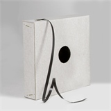 PP-Umreifungsband im Spendekarton mit Innen- und Außenabzug - Breite: 15,5 mm - Stärke: 0,55 mm - HILDE24 Verpackungen