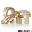 PVC-Klebeband - universell einsetzbar - sehr reißfest - hohe Klebkraft   HILDE24 GmbH