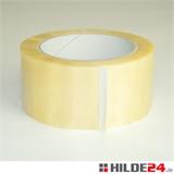 PVC-Klebeband extra stark - 50 mm x 66 lfm - | HILDE24 GmbH