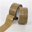 PVC-Klebeband, fadenverstärkt, extrem reißfest, braun, 50 mm x 66 lfm - HILDE24 Verpackungen