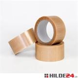 PVC-Klebeband rückstandsfrei entfernbar, transparent | HILDE24 GmbH