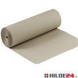 Packkrepp Malerkrepp grau Rollenware | HILDE24 GmbH
