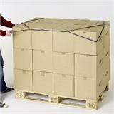 Palettenspannband zur Ladungssicherung - HILDE24 Verpackungen
