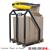 PaperJet® Papier-Polstersystem für die Papiervariante als Stapel    HILDE24 GmbH