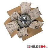 PaperJet® Papier-Polstersystem zum Befüllen und Polstern von Versandkartons - HILDE24 GmbH