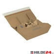 Paperpac Versandkarton - Selbstklebeverschluss - HILDE24 Verpackungen
