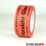 Papierselbstklebeband, Rolle: 50 mm x 50 lfm - HILDE24 GmbH