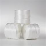 Polykordel weiß - weich fibrilliert - HILDE24 Verpackungen