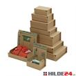 Postbox Premium mit 7 Selbstklebeverschluss - HILDE24 Verpackungen