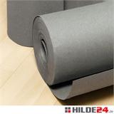 Rohfilzpappe, grau | HILDE24 GmbH