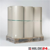 Seitenfalten-Schrumpfhauben | HILDE24 GmbH