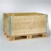 Seitenfaltenhauben - HILDE24 Verpackungen