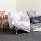 Seitenfaltenhauben als Inlett oder Überzug einsetzbar - HILDE24 Verpackungen