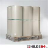 Seitenfaltenschrumpfhauben geschrumpft | HILDE24 GmbH