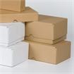 Stülpschachteln - Schachteln bestehend aus Boden und Deckel im  A4 Format