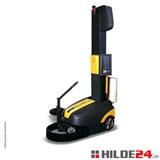 Stretchroboter BeeWrap M - Mechanische Bremse | HILDE24 GmbH