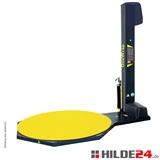 Stretchwickler halbautomatisch, Modell EM   HILDE24 GmbH