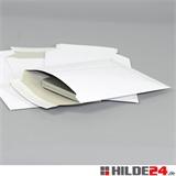 Toppac® Versandtaschen mit variabler Füllhöhe bis 20 mm - HILDE24 Verpackungen