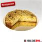 Tortenunterlage 32 cm, einseitig gold | HILDE24 GmbH