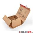Umkarton für Fixierverpackung, sichere und schnelle Versand | HILDE24 GmbH