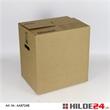 Umzugskarton - 650 x 350 x 370 mm - zweiwellig - Artikel AA8709E