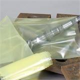 VCI Korrosionsschutz Schlauchfolie - ideal für Waren mit unterschiedlichen Längen - HILDE24 Verpackungen