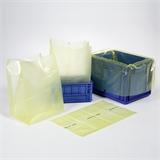 VCI Korrosionsschutz Seitenfaltenbeutel - HILDE24 Verpackungen