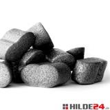 Verpackungschips Black Edition laio® FILL schwarz - HILDE24 Verpackungen