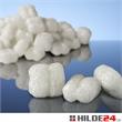 Verpackungschips LaioFill 11150 weiss 0,4m³ Produkt - HILDE24 Verpackungen