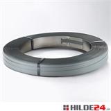 Verpackungsstahlband 12,70 x 0,50 mm zinkstaublackiert Packenwicklung - HILDE24 Verpackungen