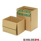 Versandkarton Premium 310 x 230 x 210 mm - HILDE24 Verpackungen