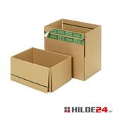 Versandkarton Premium 334 x 284 x 187 mm - HILDE24 Verpackungen