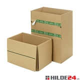 Versandkarton Premium 460 x 310 x 300 mm - HILDE24 Verpackungen