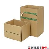 Versandkarton Premium 479 x 379 x 335 mm - HILDE24 Verpackungen