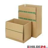Versandkarton Premium 574 x 379 x 430 mm - HILDE24 Verpackungen