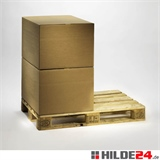 Wellpapp-Container 785 x 585 x 580 mm | HILDE24 GmbH
