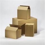 einwellige Kartons aus Wellpappe - HILDE24 Verpackungen