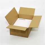 einwelliger Faltkarton - HILDE24 Verpackungen
