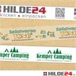 laio® TAPE 147 bedrucktes Klebeband - HILDE24 Verpackungen