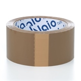 laio® TAPE 14720 braun, 50 mm x 90 lfm