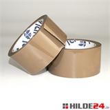 laio® TAPE 466, 50 mm x 66 lfm, braun | HILDE24 GmbH