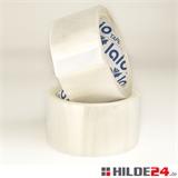 laio® TAPE 46610, 50 mm x 66 lfm, transparent | HILDE24 GmbH